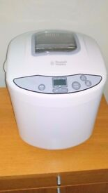 Morphy Richards Breadmaker - Fantastic Condition/Rarely used.