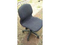 Typist Chair - FREE