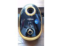 Samsung Canister Vacuum Cleaner 2100W