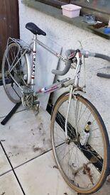 Chessington racing bike