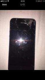 iPhone 5 *repairs*