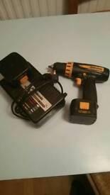 Panasonic drill 12v