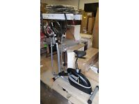 V-fit 2in1 Combo Cycle / Cross Trainer