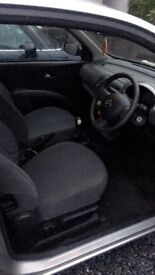 Nissan micra for sale now