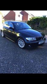 BMW 1 series diesel!