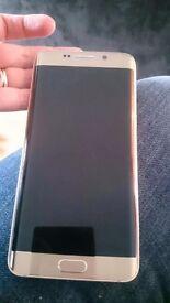 Samsung s6 plus edge