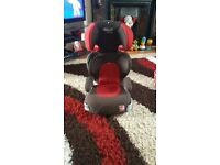 Graco logistic car seat