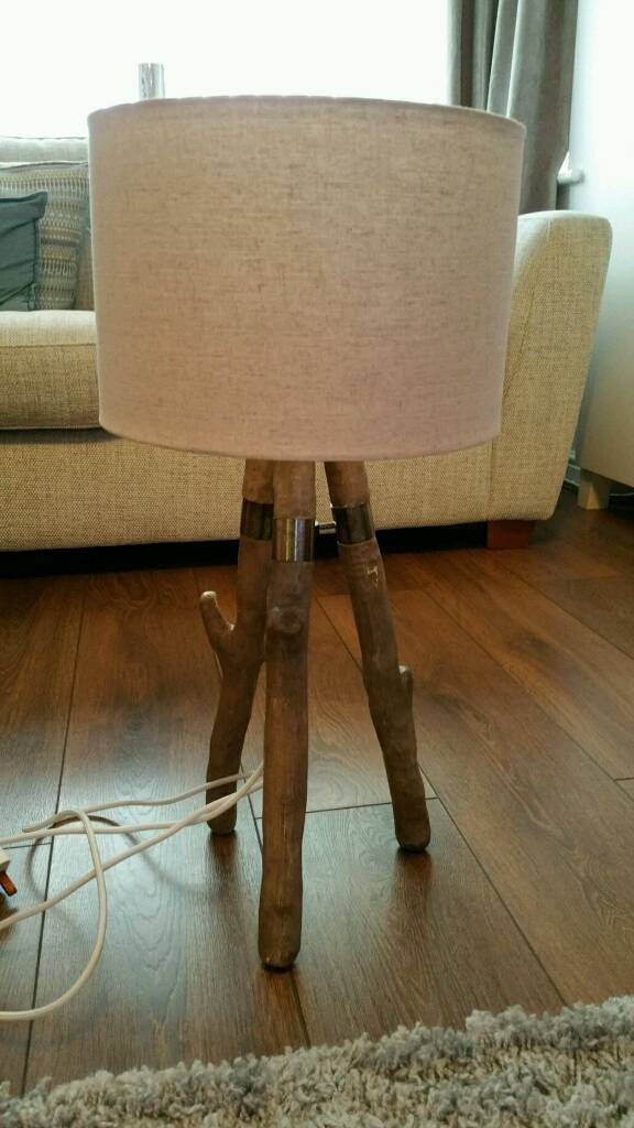 2a1f4dcfeb9c6 Twig table lamp
