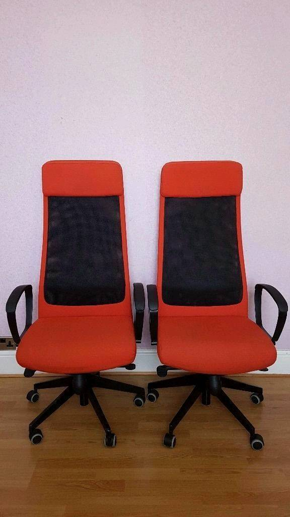 Computer Chair Ikea Markus