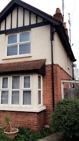 ONE BEDROOM FLAT FOR RENT - ST GEORGES ROAD - ALL BILLS INCLUDED.