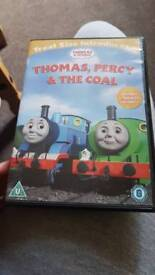 Thomas.percy and the coal