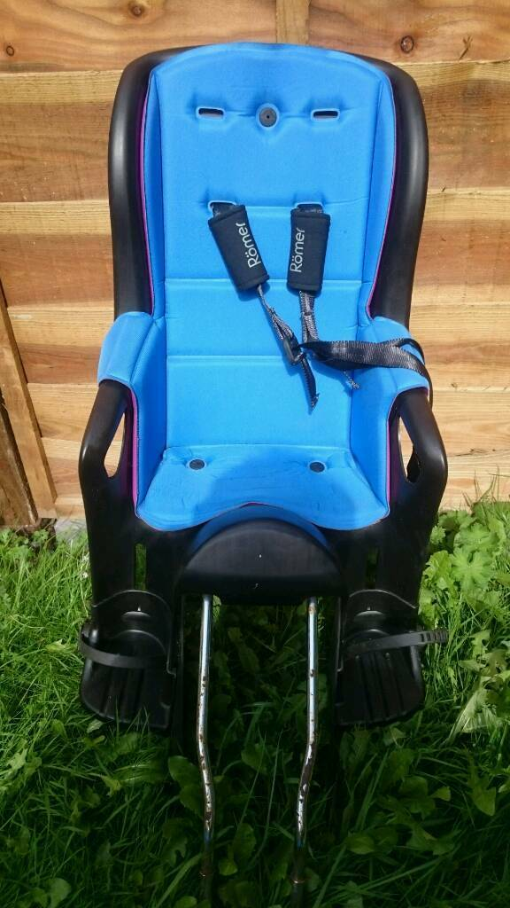 Child's bike seat Britax