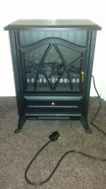 Electric Fire, excellent condition