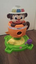 Play monkey