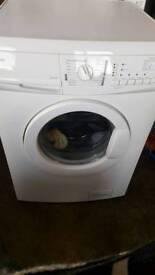 Washing machine g.w.o