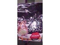 Purina Pro Plan Medium Adult with Optihealth Dry Dog Food Rich in Chicken 9kg