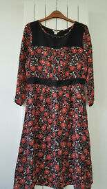 Bundle of ladies dresses size 12 (from Monsoon)