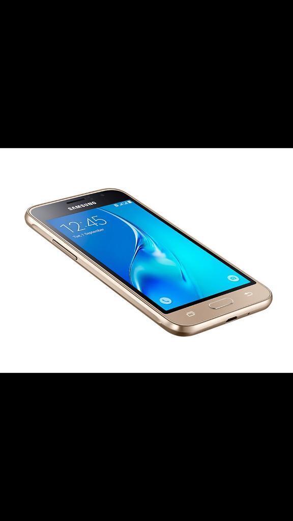 Samsung galaxy J1 2016 brand new dual sim Any network