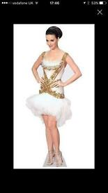 Katy Perry cardboard cutout