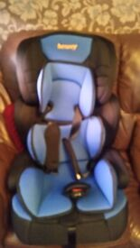 Besrey childs car seat