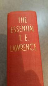 The Essential T.E Lawrence