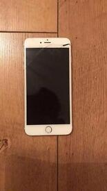 Apple iPhone 6 Plus 16GB Gold *UNLOCKED*