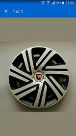 """15"""" wheels trims"""