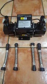 Stuart Turner 2.6 bar Showermate Pump