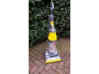 Dyson DC07 vacuum cleaner for sale - In need of attention