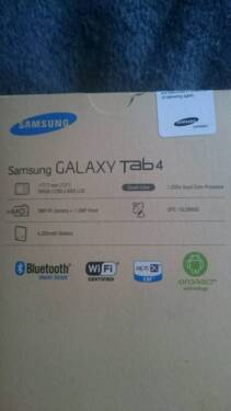 samsung tab 4 in schleswig holstein ahrensburg ebay kleinanzeigen. Black Bedroom Furniture Sets. Home Design Ideas