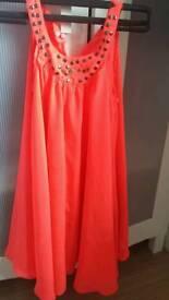 Nice summer dress 7_8years