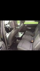 7 seater ford galaxy (diesel)
