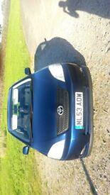 Toyota Corolla 1.4 vvti Blue Petrol