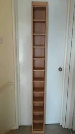 Urgent - cheap! - CD rack/ CD shelf