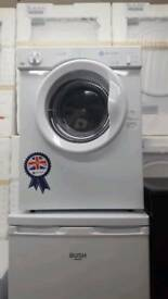 New graded white knight 3kg tumble dryer with 12 months guarantee