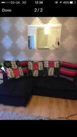3 Seater and L Shape Sofa