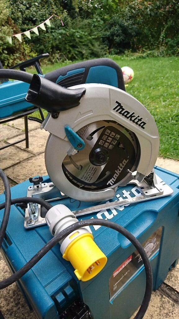 Makita skill saw and multi tool only used twice