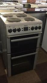 BEKO 50CM ELECTRIC COOKER WITH GUARANTEE🇬🇧⭐️£85⭐️🇬🇧