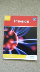 NATIONAL 5 PHYSICS BY ARTHUR BAILLIE