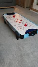 Push Hockey