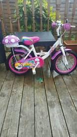 Childs Bike Age 3-4