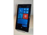 Nokia Lumia 920 - EE - Good Condition