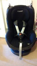 Maxi Cosi Tobi car seat. Ex cond