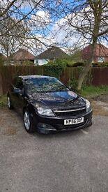 Vauxhall Astra 1.7 CDTI 81K Miles, 11 Months MOT