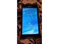 SONY XPERIA SP(C5303) 8GIG MOBILE PHONE