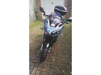 Yamaha Fazer 1000 FZS 2004 54 10 months MOT