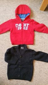 Real BARGAIN! Clothes for baby boy 6m