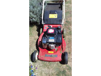 Lawnmower SUZUKI Monarch petrol lawnmower