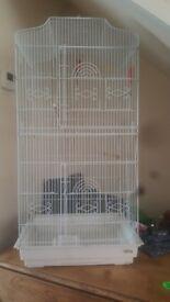 bird cage new