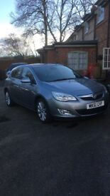 Vauxhall Astra 1.6 Automatic for sale